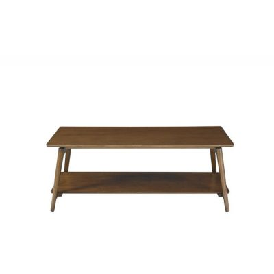 Marissa Coffee Table in Espresso - D1122A17CT