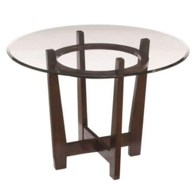 Charrell Round Dining Room Table - D357-15