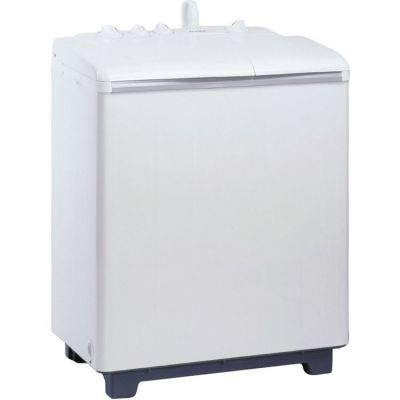 Twin Tub Washer - 10lb Capacity inj White - DTT100A1WDB