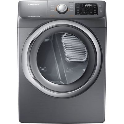 7.5 Cu.Ft. Electric Dryer in Platinum - DV42H5200EP