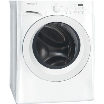 3.9 CF Front-Load Washer, SS Drum, 7 Cycles, ESTAR - FFFW5000QW