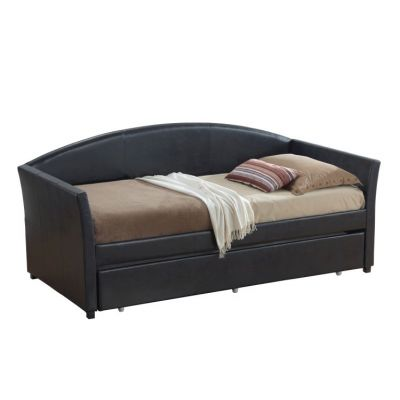 Ginny's Day Bed in Black - G2576-DB