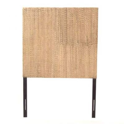 Grass Weave Headboard - Twin - GWHB01-T