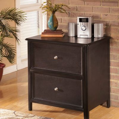 Carlyle Lateral File Cabinet - H371-42