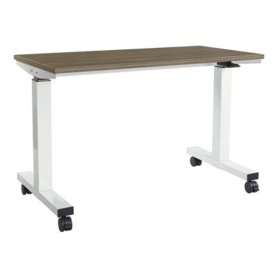 4 ft. Wide Pneumatic Height Adjustable Table - HAT60241-U
