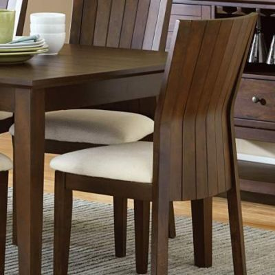 Harlow Stoneberry Side Chair - HO500S