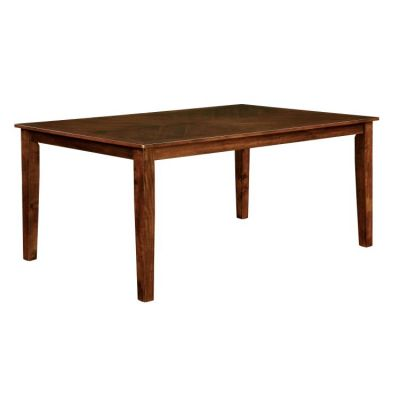 Othello 60'' Rectangle Dining Table - IDF-3916T-60