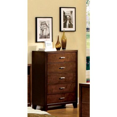 Farlin 5-Drawer Bob's Chest - IDF-7068C