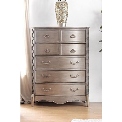 Mica 5-Drawer Bob's Chest - IDF-7432C
