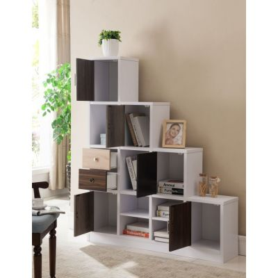 Demmi Staircase Multi Storage Display Shelf - IDI-151339