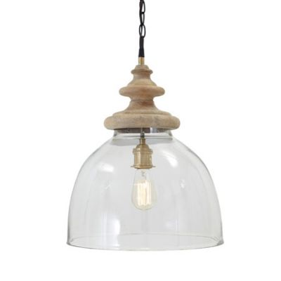 Farica Glass Pendant Light (Set of 1) - L000138