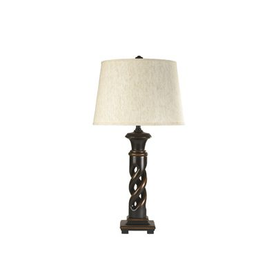 Fallon Poly Table Lamp (Set of 2) - L235334