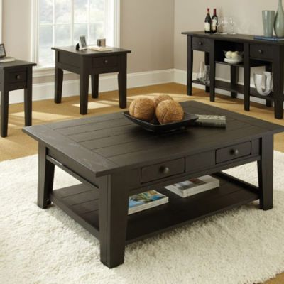 Liberty End Table in Oak - LY600EB