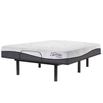 12 Inch Foam Hot Buy King Mattress - M68141
