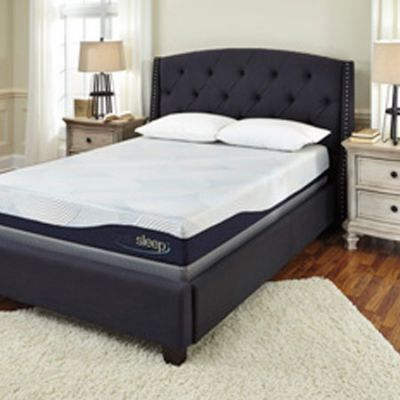 9 Inch Gel Memory Foam King Mattress - M97241