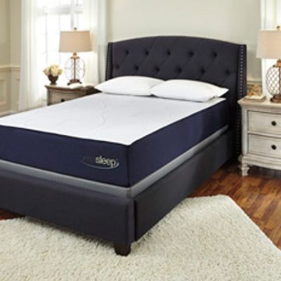 11 Inch Gel Memory Foam King Mattress - M97341