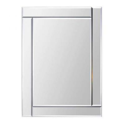 Adan Mirror in Glass - VEN047-MT1289