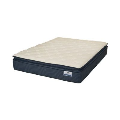 Nassau Pillow Top Full Mattress - 30430-130