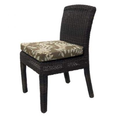 Outdoor Bay Harbor Side Dining Chair - OL-BAH12R