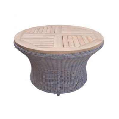 Barbados Outdoor Chat Table - OL-BAR05-40