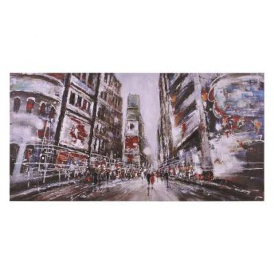 Evening in Times Square Wall Art - VEN047-OL792