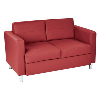 Pacific LoveSeat In Dillon Fabric - PAC52-R100