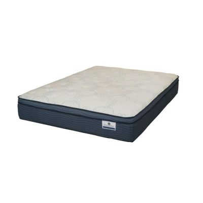 Paradise Island Euro Top Full Mattress - 30530-130
