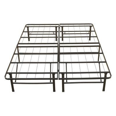 14'' Rest Rite Metal Bed Frame - MFP00112BBDB