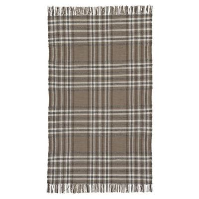 Hardy Medium Rug in Beige & Brown - R400982
