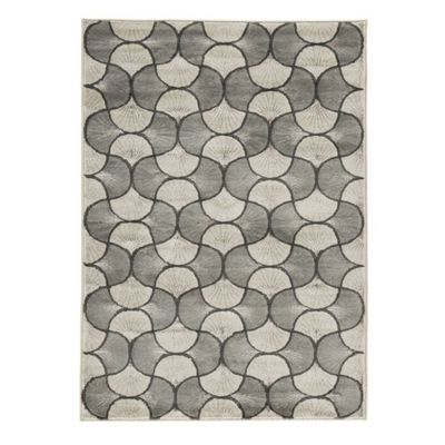 Jaquan Medium Rug in Metallic - R403092