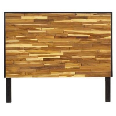 Reclaimed Wood Headboard-King - RCL19-K