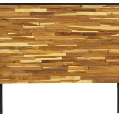 Reclaimed Wood Headboard-Twin - RCL19-T