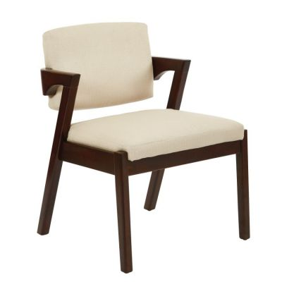 Reign Chair in White - RGN-K27