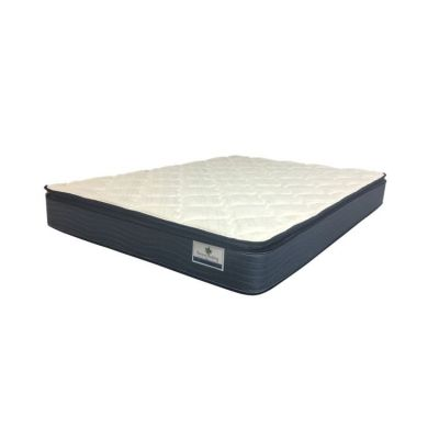 San Juan Pillow Top Twin Mattress - 30230-110