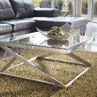 Coylin Square Cocktail Table - T136-8