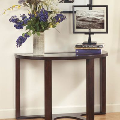 Marion Sofa Table - T477-4