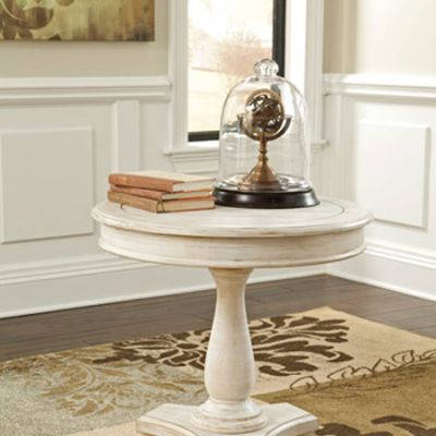 Mirimyn Round Accent Table - T505-106