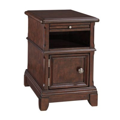 Lavidor Chair Side End Table - T809-7