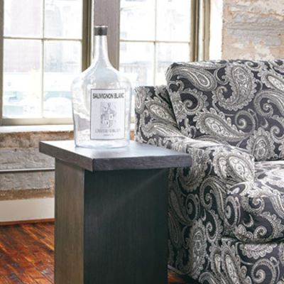 Lamoille Chair Side End Table - T850-7