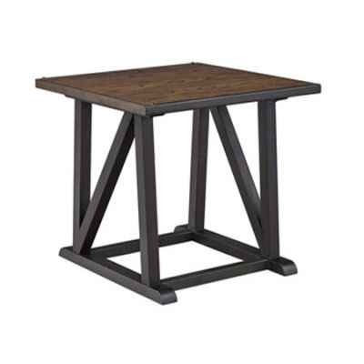 Zenfield Square End Table - T870-2