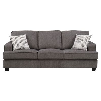 Carter Progressive Sofa in Ink - U3477-00-03