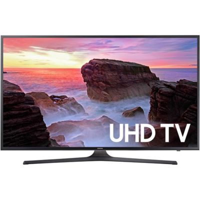 40''LED Flat ULTRA HDTV,3840x2160,4k Color Drive,120Hz - UN40MU6300F