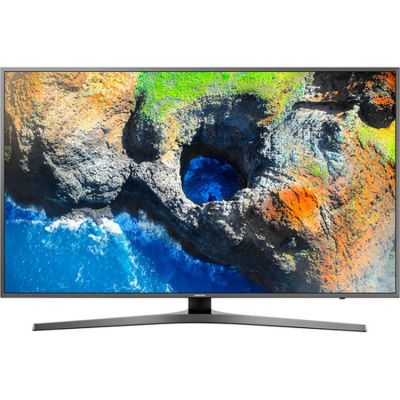 40''LED Flat 4K HDR PRO,3840x2160,120Hz,Smart,WiFi,Voice - UN40MU7000F