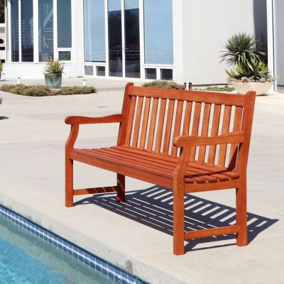 Baltic Outdoor 5-foot Bench - V023-1
