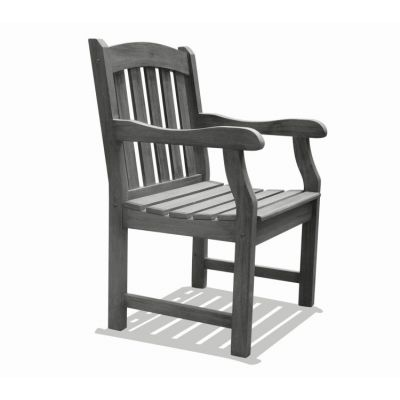 Renaissance Outdoor  Armchair - V1295