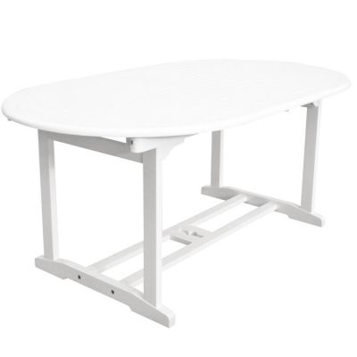 Bradley Outdoor Oval Extention Table - V1335