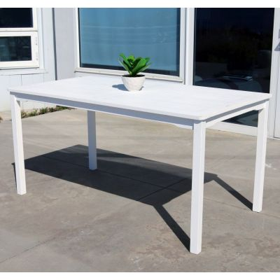 Bradley Outdoor Rectangular Dining Table - V1336