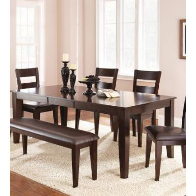 Victoria Rectangular Dining Table(Table Only) - VC400T