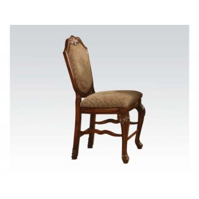 Chateau De Ville Cherry Counter Height Chair - 04084
