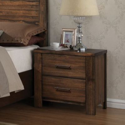 Merrilee Nightstand in Oak - 21683